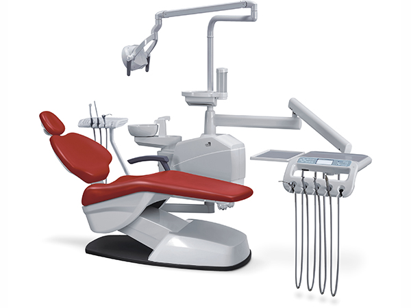ZC-S400 Dental chair Package (2018 type)